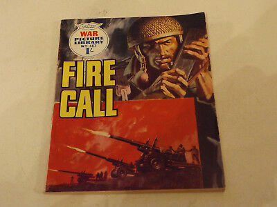 WAR PICTURE LIBRARY NO 467!,dated 1968!!,V GOOD for age,great 49!YEAR OLD issue.