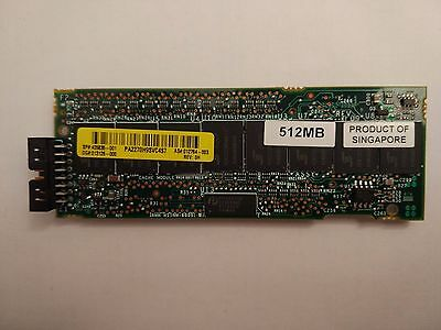 HP Smart Array P400 512 MB 405835-001