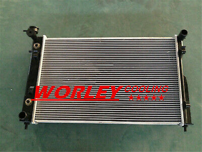 Radiator for Holden VY Commodore V6 3.8L 2002 2003 2004 Automatic &Manual