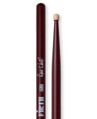 Vic Firth SDW Dave Weckl Wood Tip - Signature Serie
