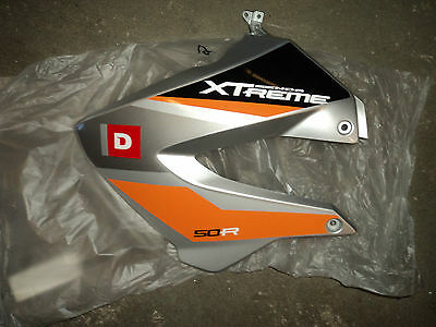 DERBI SENDA FAIRING SIDE FAIRING 00h004438882