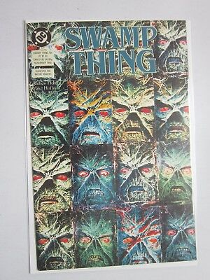 Swamp Thing (1982 2nd Series) #101 - 8.5 VF+ - 1990