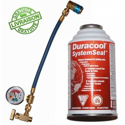 Pack Duracool System Seal