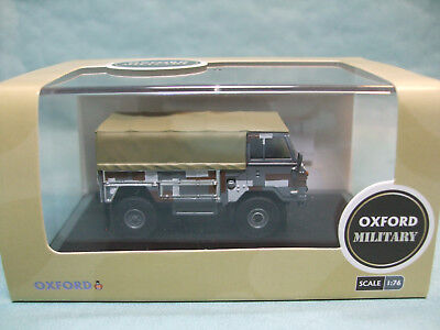 76LRFCG002 Oxford Diecast 1:76 Scale Land Rover FC GS Berlin Brigade