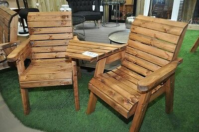 Garden Furniture, self build plans, with hints/tips to help you along.