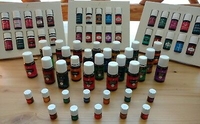 $3.5 / Young Living Essential Oils 2 ml /100% pure essential oil guaranteed