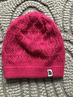 The North Face Reversible Beanie, Kids Size