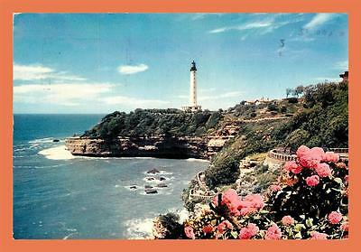 a545 / 407 64 - BIARRITZ le phare