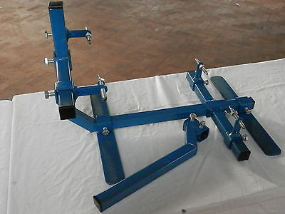 Fully Adjustable Engine Stand, Honda, Yamaha, Suzuki, Kawasaki Etc.
