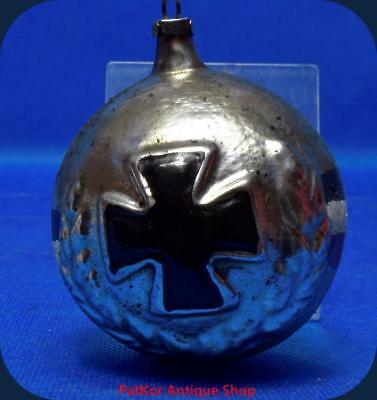 CROSS IRON decoratios-WWI GERMAN---/4268