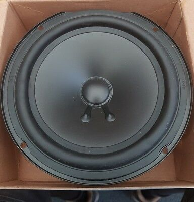 """6.5"""" Inch 50W Passive Replacement Hifi Woofer Driver Speaker"""