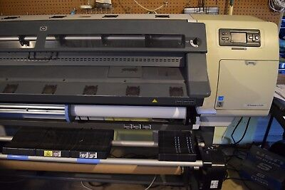 "Hp Latex L25500 60"" Wide Format Printer"