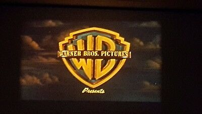 16MM King Richard and the Crusaders (1954) RARE ANSCOCHROME COLOR LETTERBOXED PR