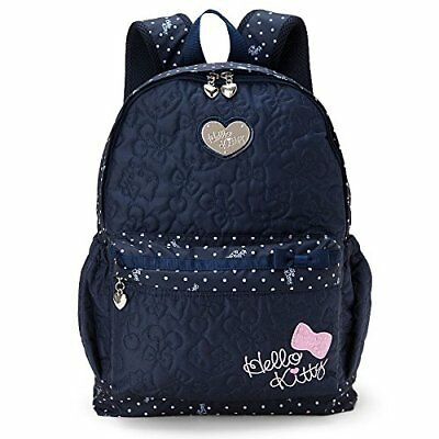 Hello Kitty backpack L Navy