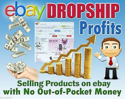 Top eBay Amazon Etsy E-Commerce Wholesale Dropshipping Drop Ship US USA Supplier