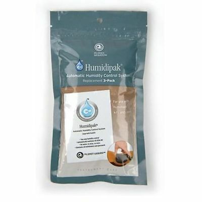 Planet Waves Humidipak Refill Pack - PW-HPRP-03
