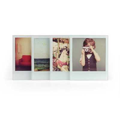 Mustard - Personnaliser Photos Sous-Verres  - Instant Coasters - NEUF