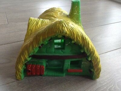 Maison Asterix Bully Dargaud 1974 Asterix house