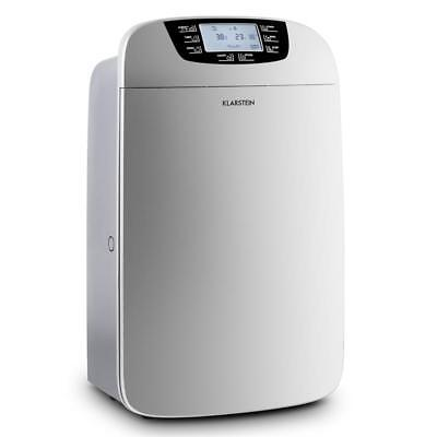 Klarstein 2In1 Dehumidifier Air Purifier System 35L/24H Home Office Garden Shed