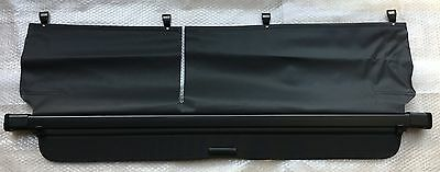 Lexus Rx 450H Parcel Shelf Load Cover Luggage Blind In Black 2008-2015 New!