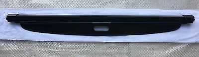 New Mercedes Ml M Class W164 Load Cover Parcel Shelf Blind In Black 2006-2011