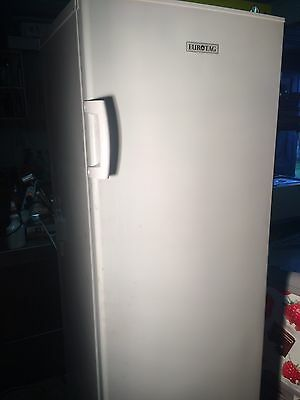 Upright Freezer Perfect Working Order 1 year old