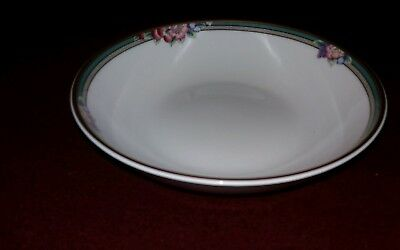 Royal Doulton Everyday Blueberry (2  Dinner Plates) 10.5 Inches In Vgc