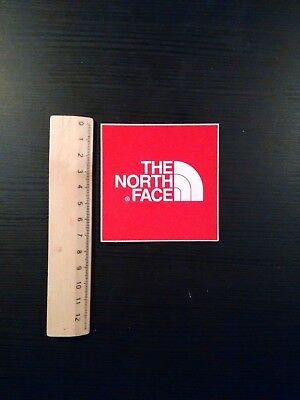 The Nord face 15pc original stickers