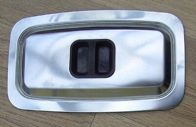 Genuine original Lid for Philips Hostess Trolley / Side server Dish - FREEPOST