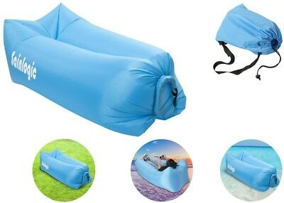 Sainlogic Waterproof Inflatable Airbag, Airloader Airbag with carry bag, for sle