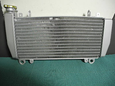 Wasserkühler Radiator Honda VFR750 VFR750F RC24 BJ.86-87 New Part Neuteil