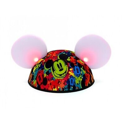 Disneyland Paris Authentic Light-Up Ears (2533)