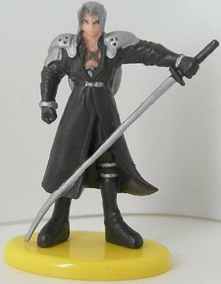 Final Fantasy VII Limited Edition Sephiroth Coca Cola Prize Figure 7