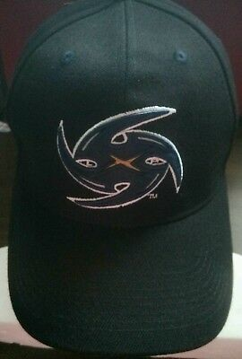 XFL Los Angeles Extreme fitted  baseball hat bnwt Drew Pearson