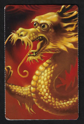 Canada Stamps - Booklet Pane of 6 - Lunar New Year of the Dragon #2497a (BK473)