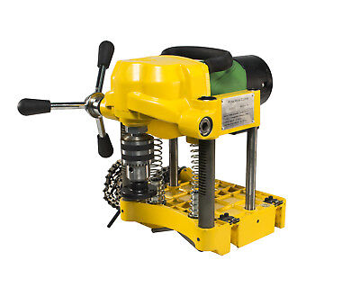 """Steel Dragon Tools® JK150 Pipe Hole Cutter cuts up to 6"""" Holes in 12"""" Pipe"""