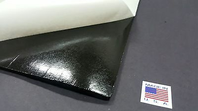 "1/16 x 12"" x 12""  NEOPRENE/EPDM CLOSED CELL SPONGE RUBBER ADHESIVE BACK"