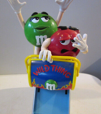 M & M 's Collectables