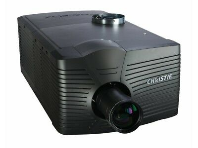 CHRISTIE D4K3560 , 4K PROJECTOR ,Plus HighBrightness Lens and Lamp Ballast