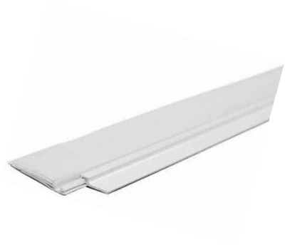 M D Building Products 43301 36 Inch Cinch Door Seal Bottom, White, 1