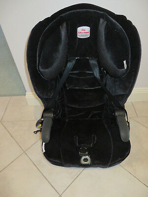 Britax Safe and Sound Maxi Rider Baby Car Seat