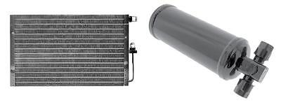 Holden Commodore Vk Condenser & Drier