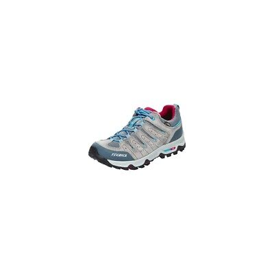 Chaussures Tecnica Tempest Low Gtx Ws Grey Turquoise