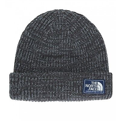 Bonnet The North Face Salty Dog Graphite Grey