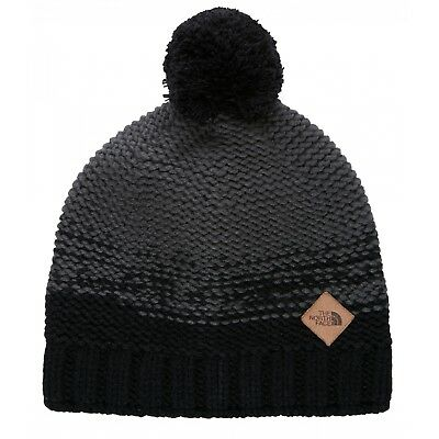 Bonnet The North Face Antlers Black