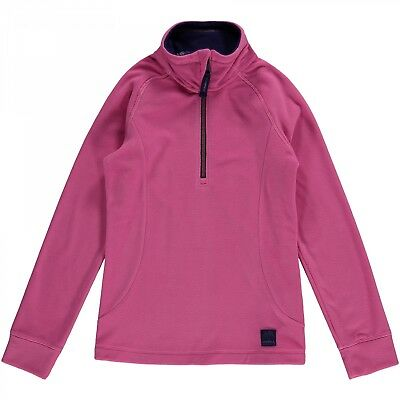Polaire O'neill Pg Slope Half Zip Phlox Pink