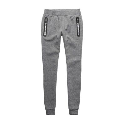 Jogging Superdry Gym Tech Jogger Speckle Charcoal
