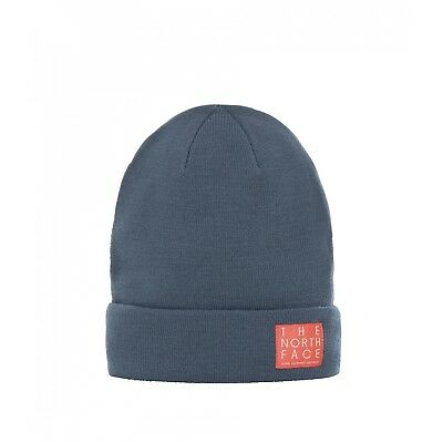 Bonnet The North Face Dock Worker Grey
