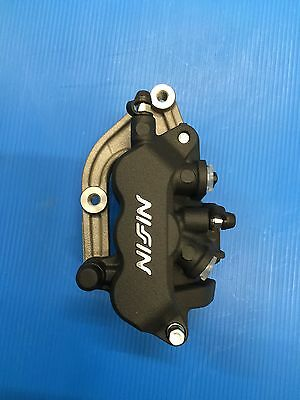 front brake nissin caliper for honda sh 300 from year 2007 to 2014