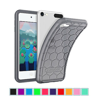 For All-New Amazon Fire HD 10 10.1 inch 7th Gen 2017 Tablet Silicone Case Cover